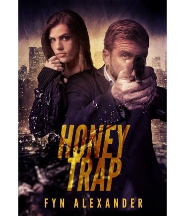 Honey Trap by Fyn Alexander, a gay mystery romance from Loose Id.