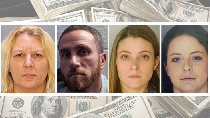 http://atvnetworksamerica.com/ A total of 15 people have been arrested across Pennsylvania for insurance fraud, and some of the suspects from our area.