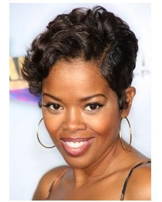 Remarkable 1000 Images About Shortcut Ideas On Pinterest Malinda Williams Hairstyle Inspiration Daily Dogsangcom