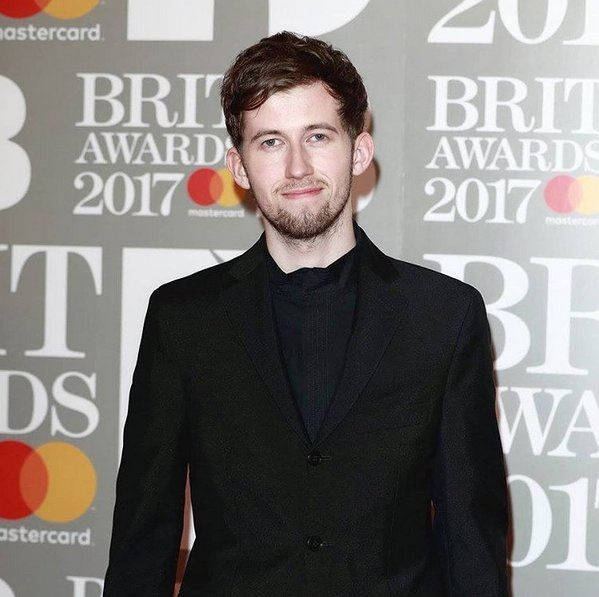Alan Walker At BRITs Awards 2017