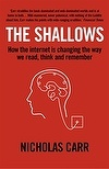 The Shallows | Nicolas Carr - recommended by Dan, The Co-op Sydney University