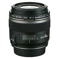 Canon EF-S 60mm Makroobjektiv