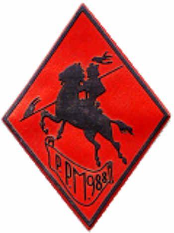 Pelotão de Polícia Militar 988 Angola