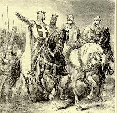 Quick and Dirty: The Crusades