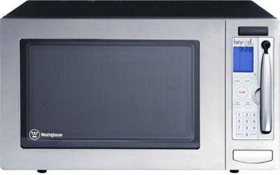 What about a microwave that knows how to cook stuff already