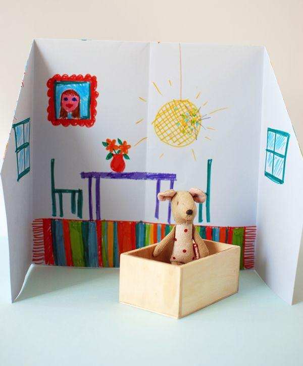 31 Best Kézműves ötletek Images On Pinterest DIY Kid Crafts And