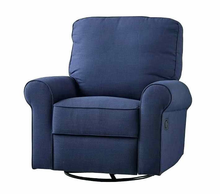 Recliner Lift Chair With Swivel Base Patent