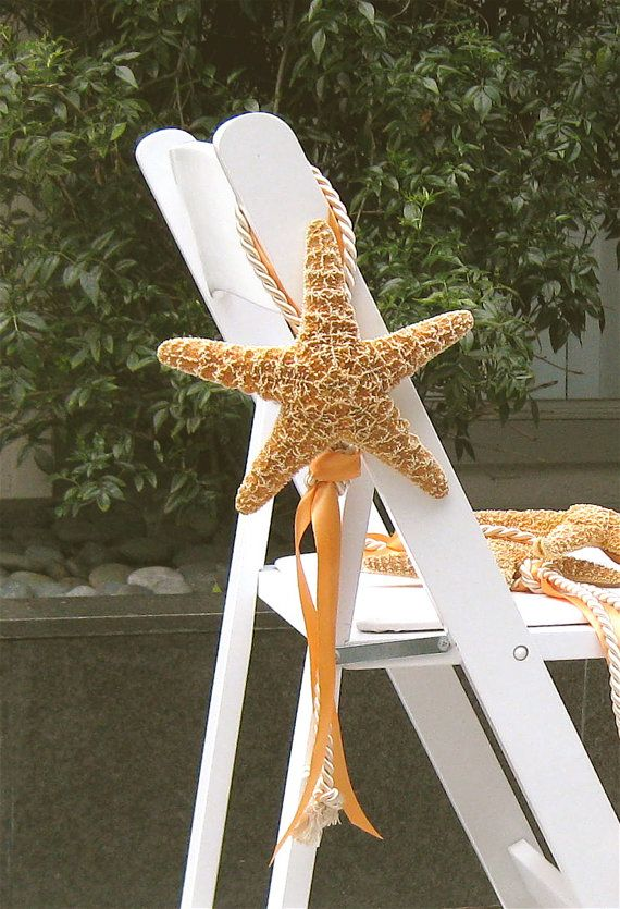 starfish wedding decor 143 best images about the aisle aisle markers 7692
