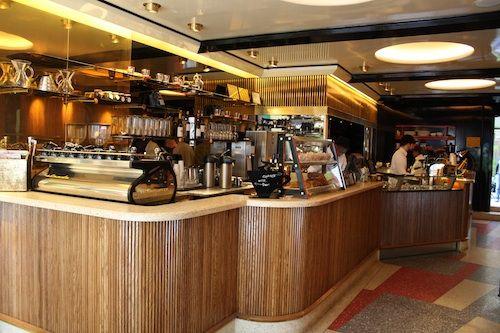 Restaurants Near Tuscany Hotel Nyc