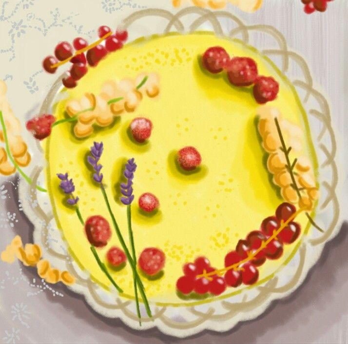 Food art by NIx