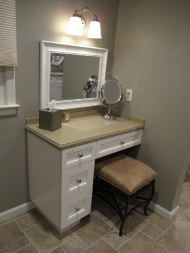 1000 Images About Makeup Vanity Ideas On Pinterest Diy