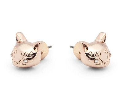 Marc by Marc Jacobs Rue Studs