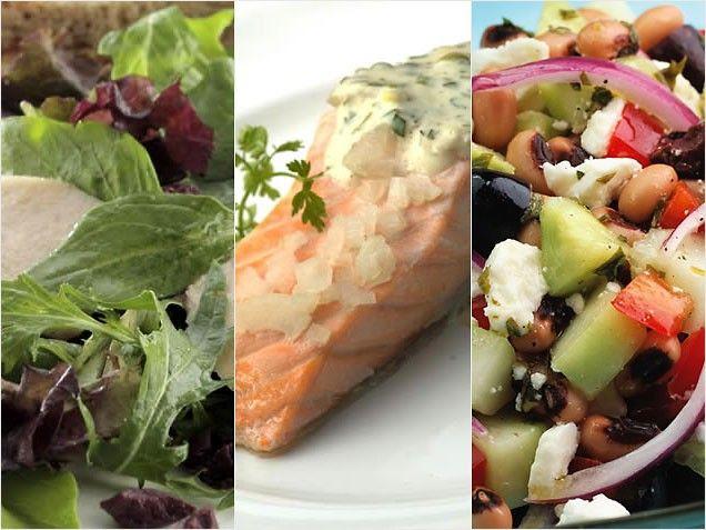 Type 2 Diabetes: 1,600-Calorie Diet Plan