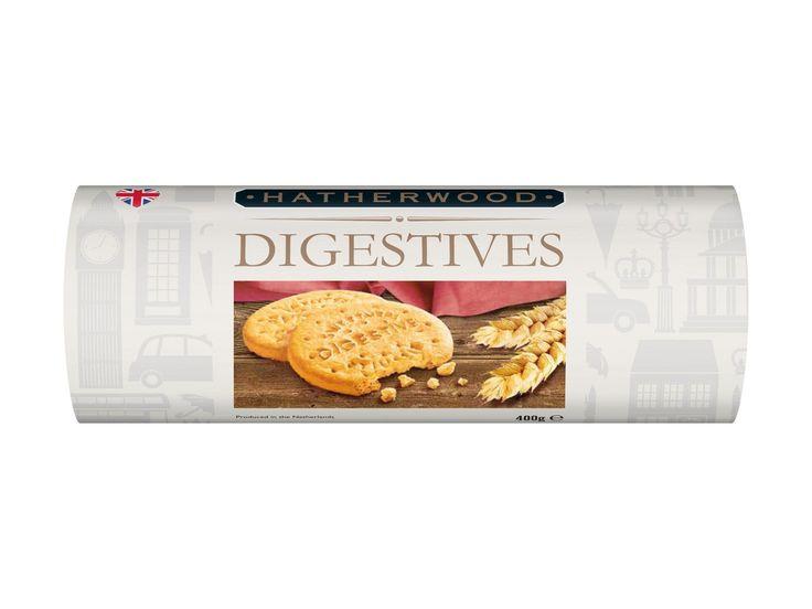 LIDL - Biscotti digestive, 0.79 € - dal 27.07 fino a esaurimento scorte #digestive #biscuits #biscotti #integrali