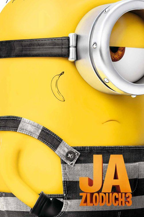 Despicable Me 3 (2017) Full Movie Streaming HD