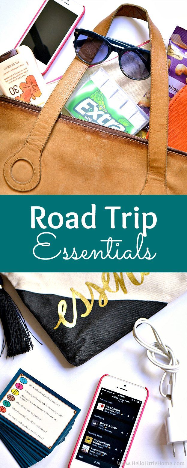 Interactive Map Usa Road Trip%0A this checklist has everything you need to pack in your car  from snacks to  maps  to plan an awesome road trip  Tons of travel trips for adults and  kids to