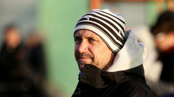 Trenér Pivarník komentuje zápas s Kišiněvem.