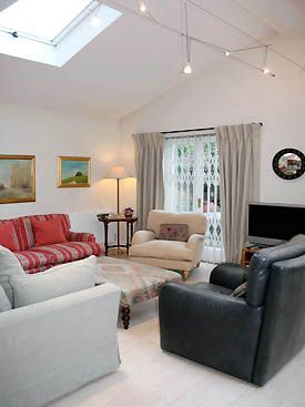 The Coach House London Vacation Rentals.