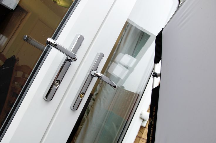 Yale PVCu door furniture has been developed with the replacement market in mind, catering for the most popular range of PVCu doors and multi-point locks in the market.