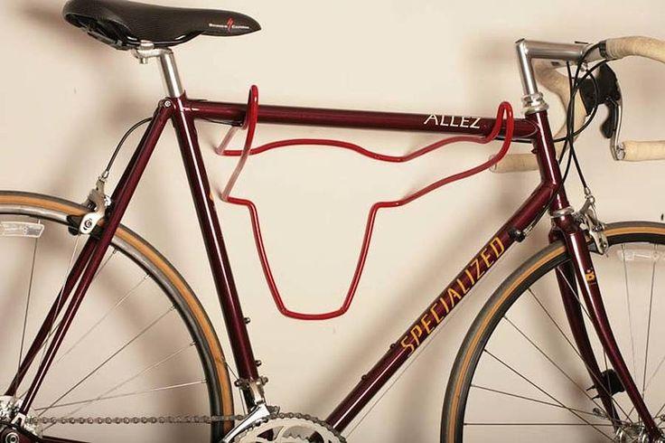 Картинки по запросу крепление для велосипеда на стену