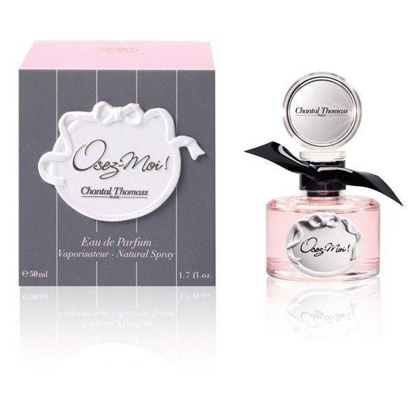 Chantal Thomass Osez-moi eau de parfum vaporisateur 50ml