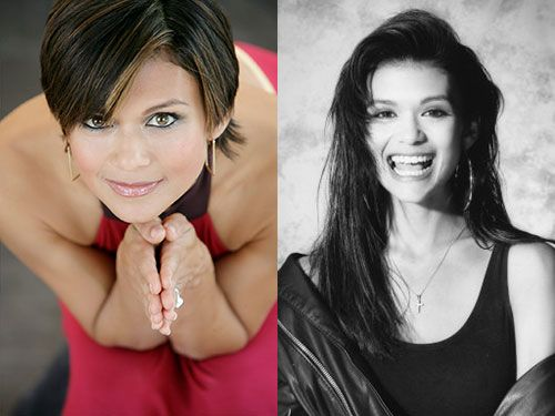 July Flashback: Nia Peeples (Filipino, Spanish, French, German, Scottish, Irish, English, Native American, Italian) [American]