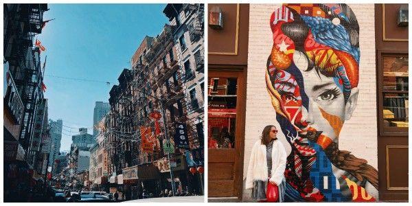 Little Italy and China Town New York Beauties #newyork #newyorkcityfeelings #nyc #manhattan #globetrotter #travel #travelblogger #traveltips #newyorktips #nytraveltips #instagrammable #instagramphotos #littleitaly #chinatown