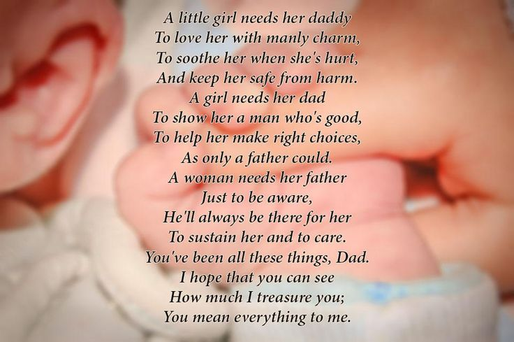 pregnant daughter poems