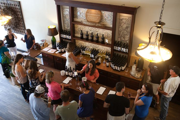 Aside from the eateries and speciality shops, Lodi winemakers have created a new vibe in the city center. #wine