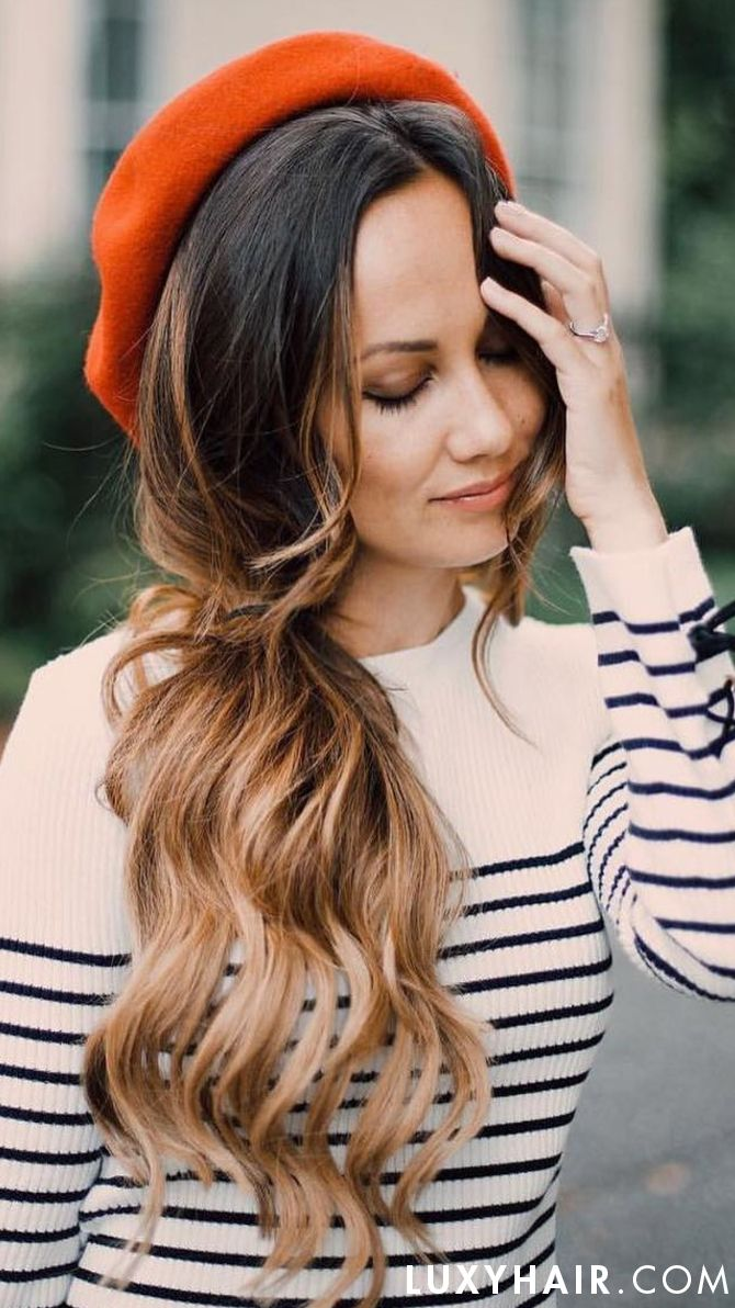 765 Best Luxy Hair Extensions Images On Pinterest