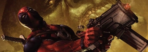 """Pencil and Ink: Deadpool the """"Merc with a Mouth""""   Severely disfigured, mentally deranged and obnoxiously loquacious, Wade Wilson redefines what it means to be a hero...  Continue reading: http://torontostandard.com/culture/comic-essentials-deadpool #marvel"""