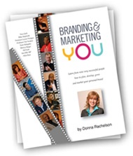 Learn from nine successful people how to plan, develop, grow and market your personal brand.