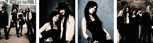 Nightwish - Dark Passion Play promos (2007)