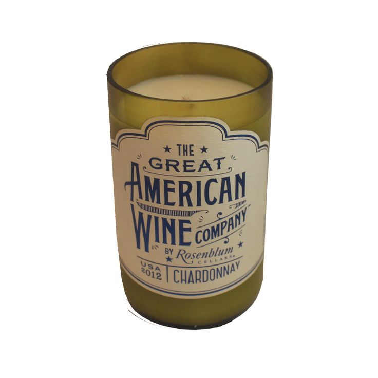 The Great American Wine Company - White Sage Scent