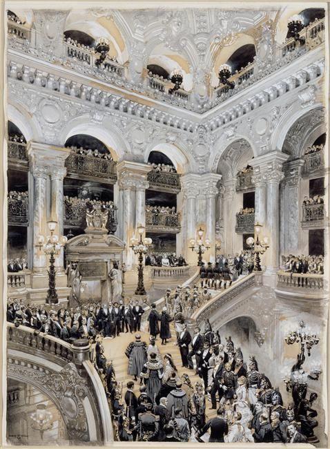 Venez découvrir plus de 500 000 images des œuvres d'art des musées Français, à partager, collectionner et télécharger