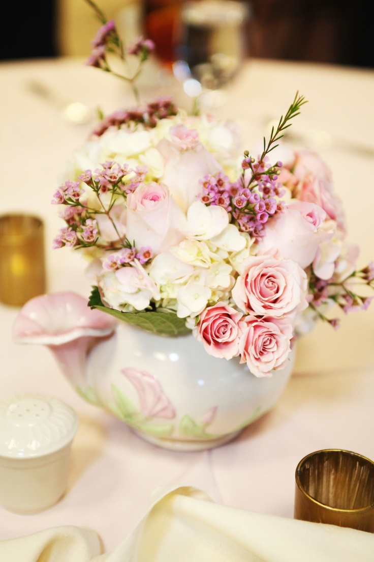 Mad Hatter Tea Party Centerpieces & Ideas - DIY Inspired