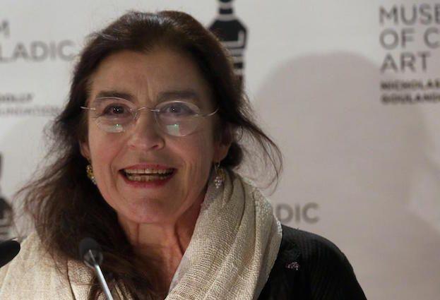 Χαιρετισμός Υπουργού Πολιτισμού και Αθλητισμού, Λυδίας Κονιόρδου, για την Παγκόσμια Ημέρα Ποίησης