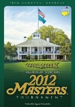 Highlights of the 2012 Masters Tournament  From A Home Video  List Price: $19.95  Price: $13.99