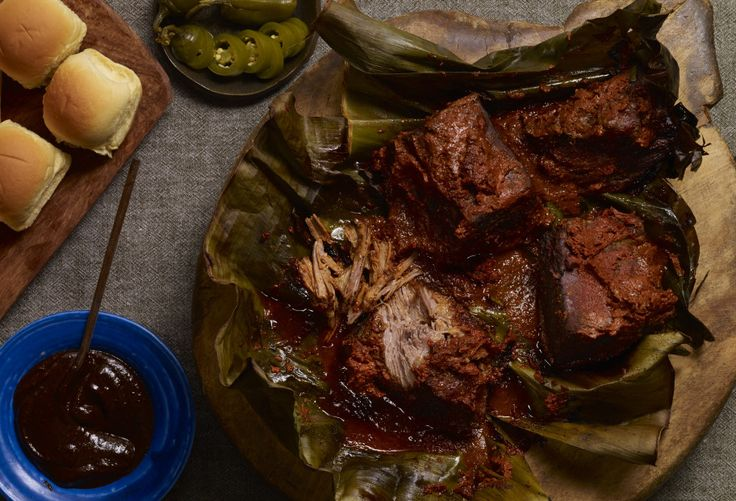 how to make mexican barbacoa in crock pot