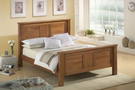 How to Find the Perfect Bedroom Furniture - The article provides tips on how to find the perfect bedroom furniture for your home.
