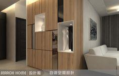 現代風 自遊空間設計 劉國堯 (106372)-設計家 Searchome