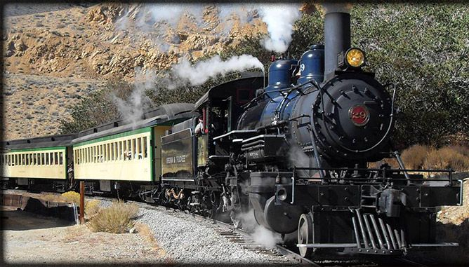 Virginia City, Nevada – Official Site for Hotels, Restaurants, Museums, Attractions, Events, History – Comstock Lode Mining, V Railroad, Storey County