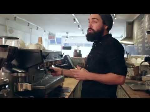 1ère capsule de la série café: @CafelliniQC à St-Bruno