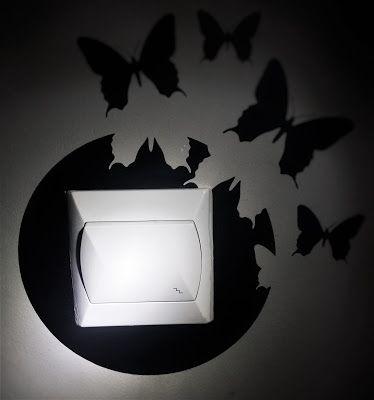 Oświetlenie w domu - stwórz wymarzony nastrój