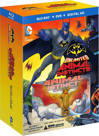 Batman Unlimited: Animal Instincts (2015) 1080p BD50 - IntercambiosVirtuales