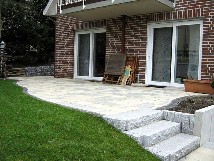 82 besten terrasse ideen bilder auf pinterest | garten ideen, Gartenarbeit ideen