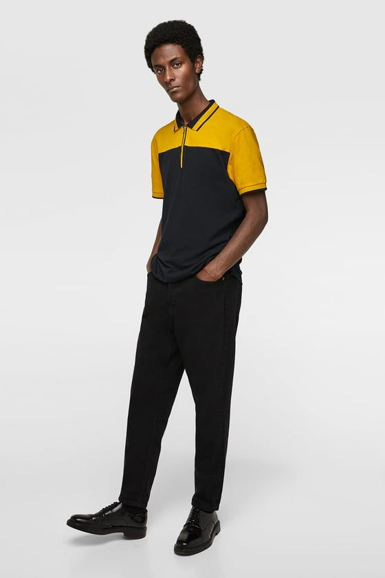 42f54d7a COLORBLOCK POLO - Item available in more colors | James Bond | Polo ...