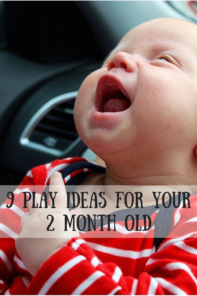 9 play ideas for your 2 month old, things to do with your 2 month old - sensory play, mirror play