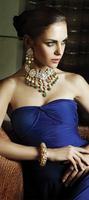 Indian Jewellery bridal jewellery