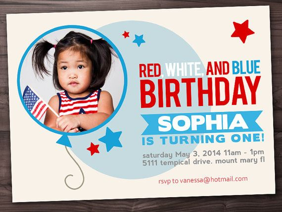 birthday on 4th of july images
